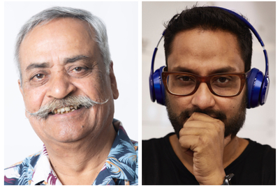Spikes Asia 2021: Piyush Pandey and Rajdeepak Das among jury presidents