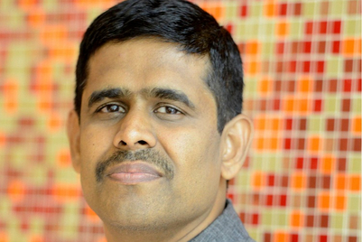 P M Balakrishna joins The Hindu Group as business head