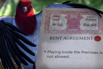 PNB looks at the animal kingdom to push its home loans