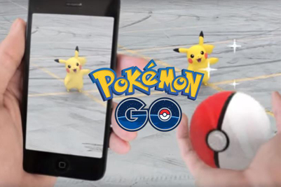 Why marketers should care about Pokémon Go