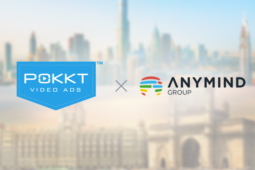 AnyMind acquires Pokkt