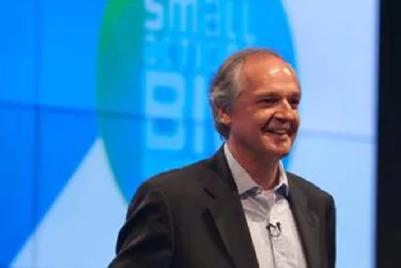 Cannes Lions 2018: Unilever's Paul Polman wins the LionHeart award