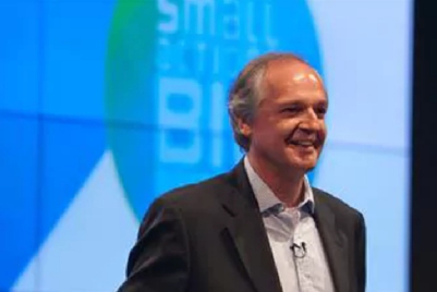 Cannes Lions 2018: Unilever's Paul Polman wins the LionHeart award