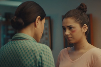 Pond's urges women to overcome hesitations and follow their passions, without any fear