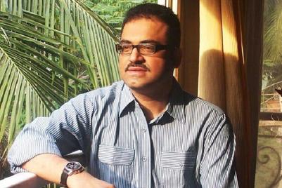 Prasanth Mohanachandran passes away