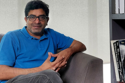 Prasanna Kulkarni moves from Cheil to Indigo Consulting