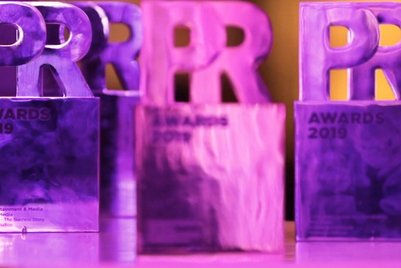 PR Awards 2019: Highlights from the awards night
