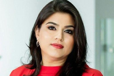 Dentsu promotes Prerna Mehrotra to APAC media CEO