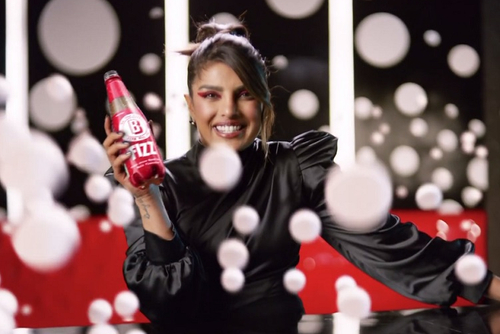 Parle Agro enters malt flavour category with B-Fizz; gets Priyanka Chopra Jonas for launch
