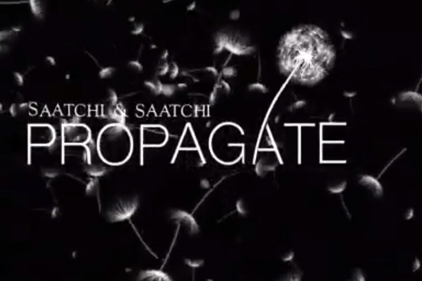 Propaganda India is now Saatchi & Saatchi Propagate
