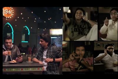 Pakistan Super League dances to the tune of Virgin Mobile's 2010 IPL ads