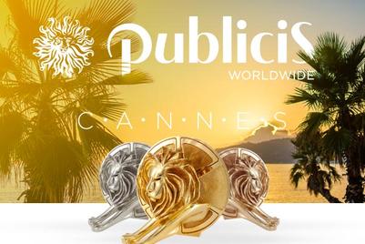 阳狮在戛纳创意节期间宣布撤销所有营销活动和奖项申请