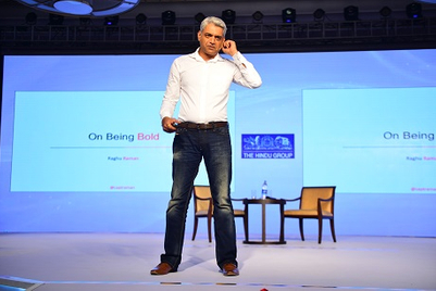 Campaign View: Leadership lesson at Goafest, on what your troops expect