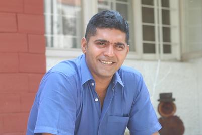 Rahul Vengalil elevated as managing partner at Isobar