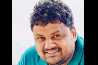 Rahul Karwa rejoins Geometry Encompass
