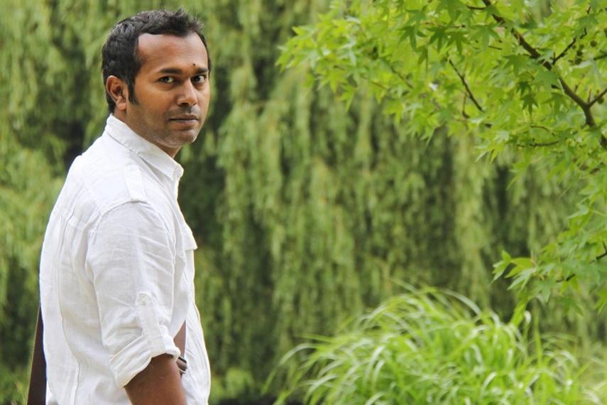 Rahul Mathew, NCD, DDB Mudra Group