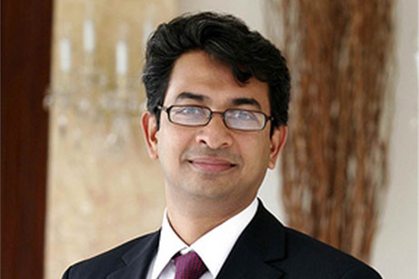 Google's Rajan Anandan to join Sequoia