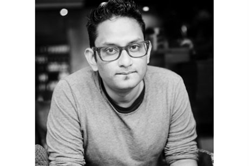 ADC Annual Awards: Rajdeepak Das on advertising jury