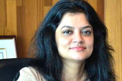 Raji Ramaswamy replaces Rana Barua as CEO at Contract