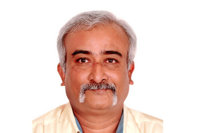 Manorama Group's Rajmohan elected as president of AIM