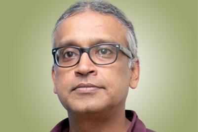Ad Stars 2017: Raj Nair on jury