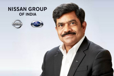 Nissan India appoints Rakesh Srivastava as MD