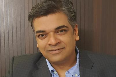 Lendingkart appoints Ram Deshpande as SVP and head of marketing
