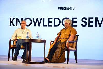 Goafest 2016: 'You can't be a baby and captain your side' - Arjuna Ranatunga