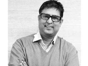 Ogilvy Delhi gets Ranjeev Vij as managing partner