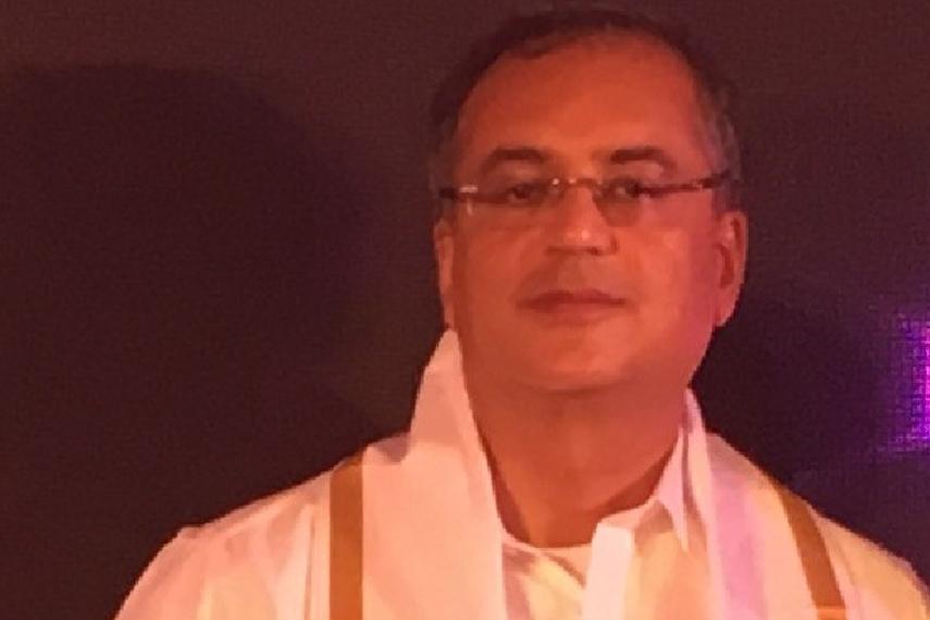 'A good story works everywhere': Ravish Kumar