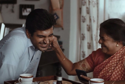 Red Label takes on loneliness, with 'taste of togetherness'