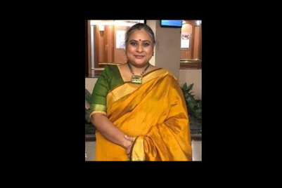 Rekha Rao joins Zeno as MD
