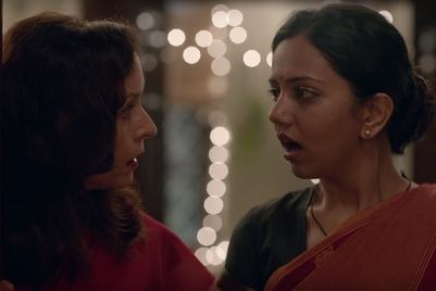 Reliance Fresh scripts a caring surprise, ushers in 'Badi Diwali'