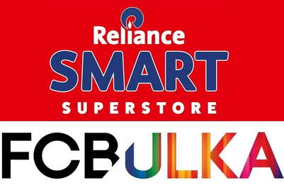 FCB Ulka bags Reliance Smart's creative mandate