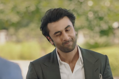 Renault Captur's Ranbir Kapoor's attention