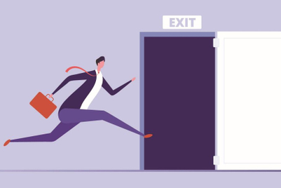 The Great Resignation: How a raft of exits is compelling the ad industry to rethink people plans