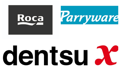 Roca Parryware assigns media mandate to dentsu X
