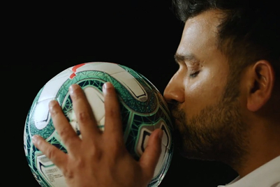 It's more than just football, says Rohit Sharma in first India specific campaign for LaLiga