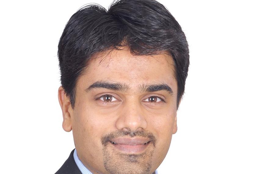 Roopesh Pujari joins Publicis Media
