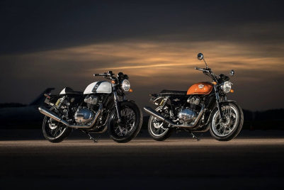 PHD India wins global pitch for Royal Enfield
