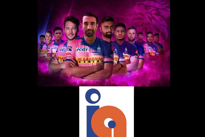Interactive Avenues to handle Rajasthan Royals' social media