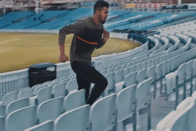Royal Stag chronicles KL Rahul and six other cricketers' journey to 'large'