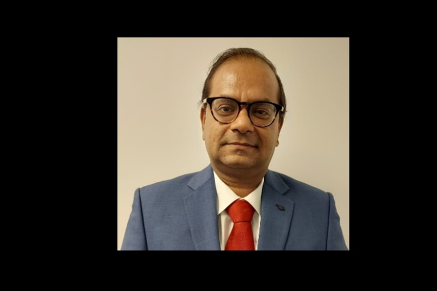 Adfactors gets R Sriram as director of Strategic Communications Group