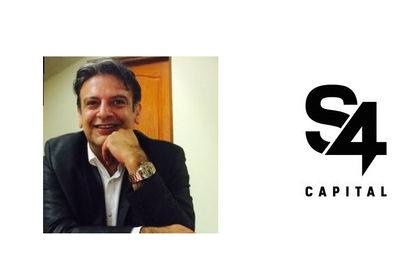 Poran Malani appointed director of operations at S4 Capital
