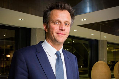 Publicis' Sadoun comes out fighting after Cannes pullout attacks