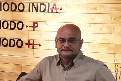 Hakuhodo Percept appoints Samir Datar as SVP - planning