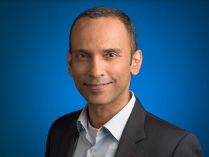 Sameer Singh to take over GroupM South Asia
