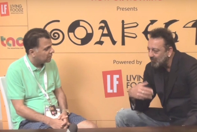 Weekend Watch: Throwback to Sanjay Dutt in conversation with Raj Nayak