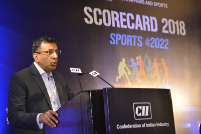 Indian sports industry to touch $10 bn by 2025: Sanjay Gupta, Star Network