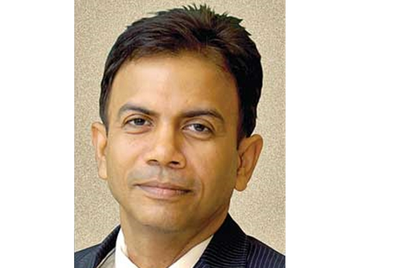 Sanjay Tripathy to leave HDFC Life